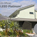 LEED Design Features