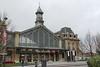 Gare de Roubaix - Roubaix (France)