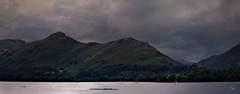 Catbells in the English Lake District (Jan 130) Tags: uk is ngc lakedistrict it npc derwentwater catbells keswickcumbria saariysqualitypictures