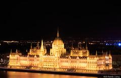 Hungarian Parliament Building, Budapest (Siili-Mimi) Tags: building budapest parliament