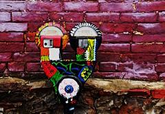 Keep Your Eye On The Meter (2bmolar) Tags: eye downtown purple bloodshot parkingmeter day4 hss pottsville schuylkillcounty day4365 sliderssunday 365the2015edition 3652015 4jan15