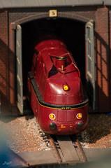 05 001 (-BigM-) Tags: germany private deutschland photography model fotografie eisenbahn railway baden modell bigm württemberg pmw h0 märklin winnenden modellbahnervereinigung
