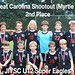 U12 Boys Super Eagles-2nd Place at The Great Carolina Shootout Myrtle Beach