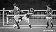 WS20150110_0110 (Walther Siksma) Tags: soccer voetbal d1 gelderland 2014 sdc ermelo o12 fchorst sdco12 fchorstd1