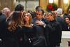 Funeral Services for Former Governor Mario M. Cuomo (governorandrewcuomo) Tags: usa ny newyork funeral kennethcole andrewcuomo mariocuomo