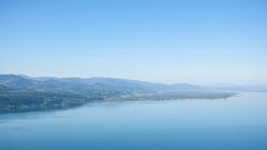 Trichonida (Ava Babili) Tags: lake nature greece challengeyouwinner trichonida