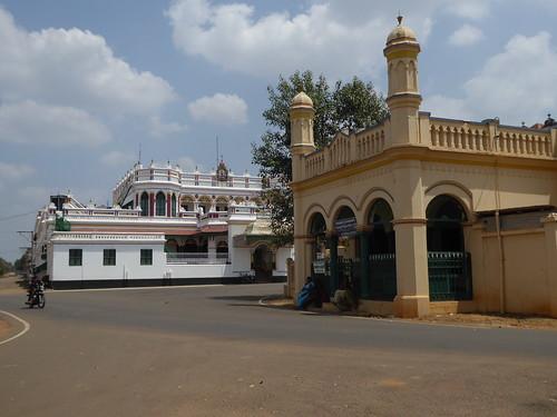 Palace, Kanadukathan