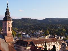 the elegant town of Baden-Baden (2) (mgheiss) Tags: olympus badenbaden stiftskirche collegiatechurch penep5