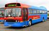 Ex- Go North East 4708 FTN708W: Leyland National MkII