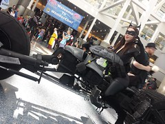 Wondercon 2016: Cat Woman (The Dark Knight Rises) (Eras Photography) Tags: cosplay dccomics catwoman wondercon thedarkknight dccosplay catwomancosplay cosplayphotography thedarkknightrises comiccosplay wondercon2016