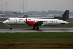 NextJet SE-MAL, OSL ENGM Gardermoen (Inger Bjrndal Foss) Tags: norway atp british osl gardermoen aerospace engm semal nextjet