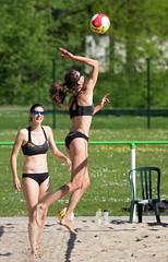 15082028 (roel.ubels) Tags: beach sport nijmegen beachvolleyball volleyball volleybal 2016 beachvolleybal topsport aiolos