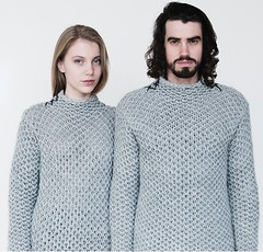 Love in knitwear - oats and honeycomb pattern (Mytwist) Tags: woman sexy wool lady design sweater married traditional style husband blonde passion wife oats brand honeycomb timeless pullover textured shisa laine genser sweatergirl knitwear 2015 shisabrand2015