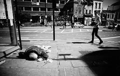 Morning After (AJ_UK) Tags: film monochrome 35mm bristol