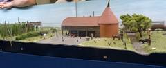 DSC00190 (BluebellModelRail) Tags: buckinghamshire may exhibition aylesbury bankholiday modelrailway p4 2016 rolvenden railex stokemandevillestadium rdmrc