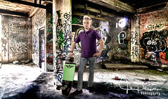 London Almida Skateboard Composit- (JOHN PHILPOTTS PHOTOGRAPHY) Tags: nostrobistinfo removedfromstrobistpool seerule2
