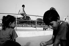 @ Marina Beach, Chennai, 2016 (bmahesh) Tags: life street people india beach kids marinabeach chennai ricohgr tamilnadu wwwmaheshbcom