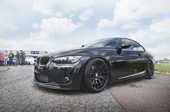 (Mr.Narto) Tags: car nikon euro wheels sunny automotive clean german bmw static beast a4 rims lowered slammed stance d800 stanced audiofsweden audisinscandinavia