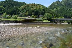 2Shimokitayama (anglo10) Tags: bridge river