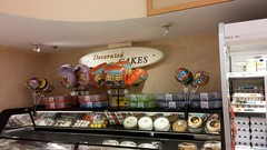 Decorated Cakes (Retail Retell) Tags: kroger grocery store clarksdale ms retail script dcor greenhouse build