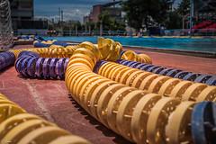 EAK Volou (Dimitris Amountzas) Tags: summer swim swimmingpool eak volos magnesia