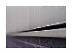 Edge (JWH Photography) Tags: thread lines blurry focus dof decay grain rusty olympus sharp edge 18 45mm omd sharpness em5 mzuiko