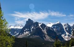 DSC_0532 (J F Wolford) Tags: park canada national alberta banff morainelake