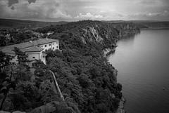 adriatic coastline near trieste, italy, 2016 (franzj) Tags: adox silvermax