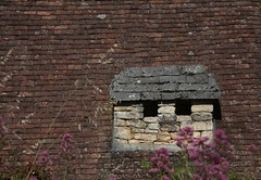 Raccord pas trs parfait (Pi-F) Tags: pierre toit tuile chienassis lauze raccord crayssac