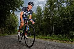 Henrik (olamorken) Tags: canon 1dx bikerider henrik csr hillclimb climbing kyllingbakken vestby kalas bontrager l strava
