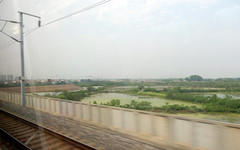 2016_04_19 405 (Gwydion M. Williams) Tags: china train railway wuhan hubei highspeedtrain