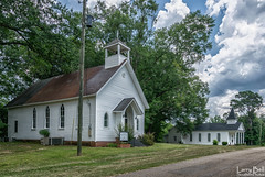 DSC_0489-Edit.jpg (SouthernPhotos@outlook.com) Tags: us unitedstates alabama catherine tinroof larrybell wilcoxcounty larebel larebell catherinepresbyterianchurch southernphotosoutlookcom