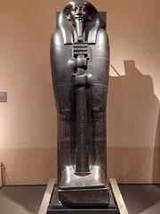 Egyptian Museum, Turin, Italy (bshamblen) Tags: egyptian museum sarcophagus