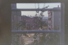 04. Tarde (Rubn T.F.) Tags: landscape view city urban granada street film analogue winter sunset