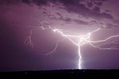 lightning (davredon46) Tags: lightning clair orage sudouest canon eos60d pauselongue thunderbolt nuit night foudre thunder storm