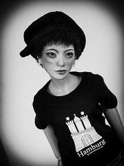 Nandi on Volks SD 10 girl body (eviexm) Tags: eviessanctum nandi volks sd10 bjd artistdoll artistbjd probjdartists