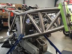 025 (REDMAXSPEEDSHOP.COM) Tags: mh900e ducati titanium frame carbon body redmax cafe racer