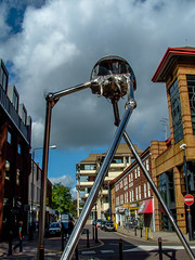 Tripod 1 (photo_glory) Tags: waroftheworlds martian woking hgwells sifi tripod