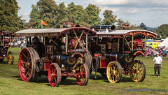 IMGL6208_Shrewsbury Steam Rally 2016 (GRAHAM CHRIMES) Tags: shrewsburysteamrally2016 shrewsbury shrewsburyrally 2016 onslowpark steamrally steamfair showground steamengine traction transport tractionengine tractionenginerally heritage historic vintage vehicle vehicles vintagevehiclerally vintageshow photography photos preservation photo classic rally restoration engine engineering salop burrell showmans roadlocomotive lordnelson 2879 1907 no698 special scenic road locomotive winstonchurchill 3909 1922 nr965