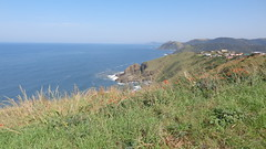 View from The Gap (Rckr88) Tags: port st johns portstjohns view from the gap viewfromthegap easterncape eastern cape southafrica south africa sea water ocean coastline coast coastal cliff cliffs waves wave rockycoastline rocks rock travel outdoors nature