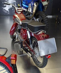 ktm-02 (tz66) Tags: automobilausstellung kaiser franz josefs hhe motorrad ktm r 125 grand tourist