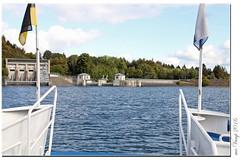 Forggensee bei Füssen (Mr.Vamp) Tags: allgäu see forggensee natur erholung landschaft lake wasser nature recreation landscape mrvamp vamp eos70d füssen stausee stausperre lech dam
