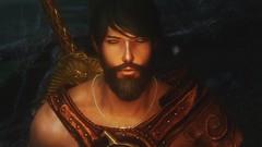 Mithos (Anna Iceborn) Tags: screenshot gaming elder tes scrolls skyrim tesmods