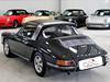 03 Porsche 911 Softwindow Targa bei Stevie´s Garage Verdeck von CK-Cabrio grs 02