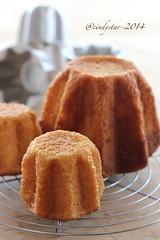 pandoro di kamut all'arancia (cindystarblog) Tags: christmas cakes fruit traditions desserts verona natale frutta dolci pandoro veneto tradizioni kamut yeastspotting molinograssi
