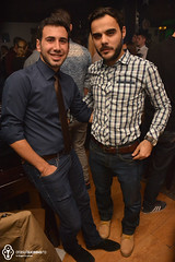 12 Decembrie 2014 » Black Jack Party cu Dan Ene