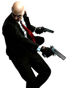 Renders de Jogos - hitman_absolution___agent_47 - Designer Sempre (180px)