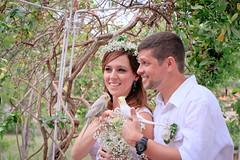 (Debora Marinho ;) Tags: park family flowers brazil woman house man flores