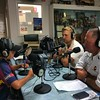 Were Live with the Carrum Cricket Club show @ http://radiocarrum.org Tune In!