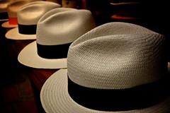 """Les célèbres Panama conçus en Equateur • <a style=""""font-size:0.8em;"""" href=""""http://www.flickr.com/photos/113766675@N07/15686493997/"""" target=""""_blank"""">View on Flickr</a>"""